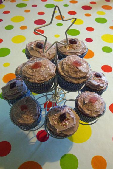 26 cakes