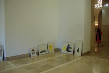 gallery kara