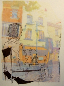 Rosie Scribblah The Subversive Stitch