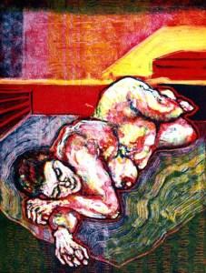 Eve Sleeps
