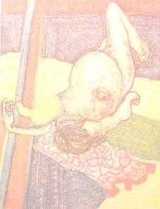 Millennium Madonna