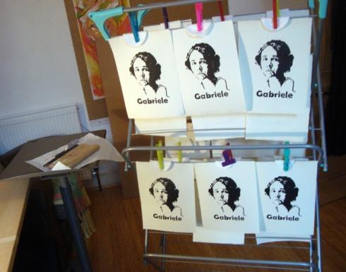 gabriele drying