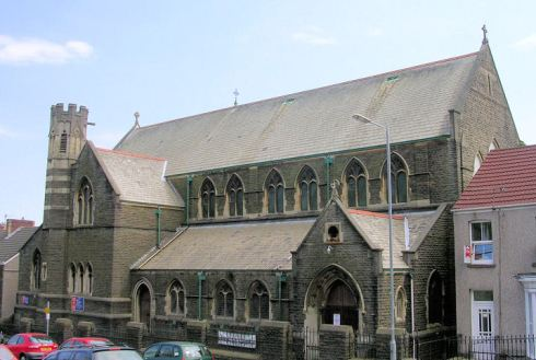 St. Jude's church