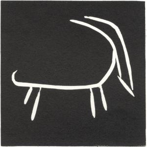 Mythic Animal #4