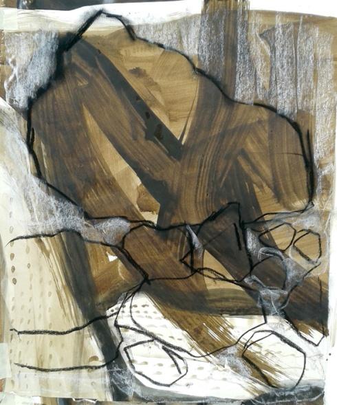 Arthur's Stone / Maen Ceti