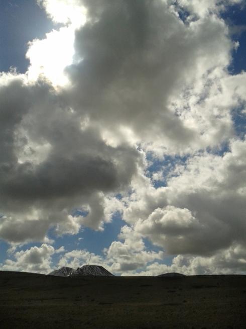 Mynydd Du Fan Brycheinog