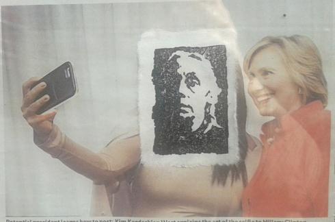 Kathe Hillary