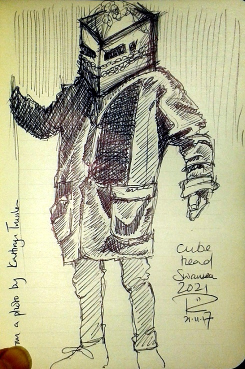 cubehead 1