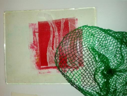 tissue net