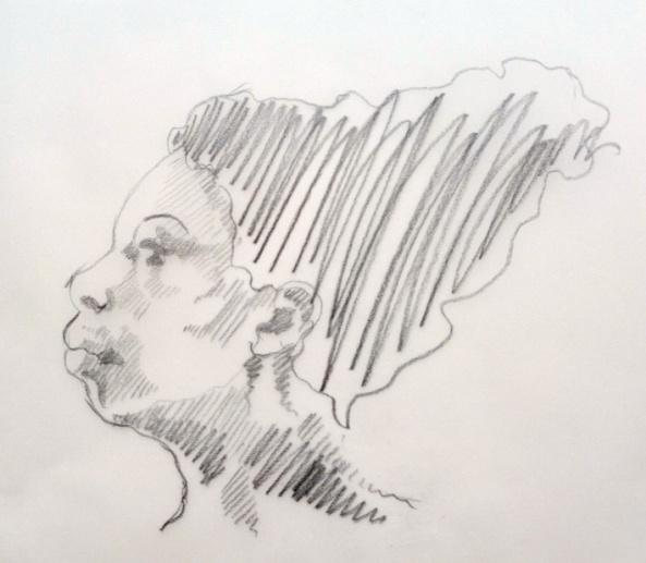 Nina Simone small