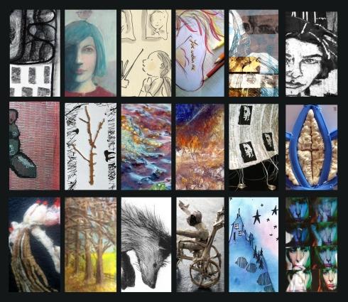 WMD exhibition
