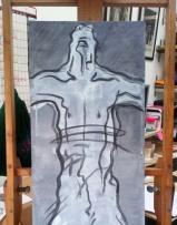 Male nude 4