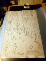 tracing 2