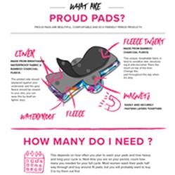 proud pads