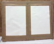 b stretch paper