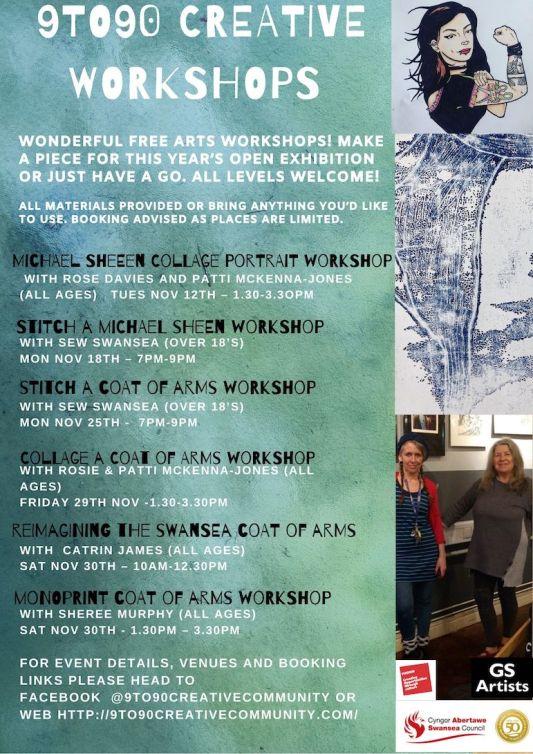 workshops-9to90