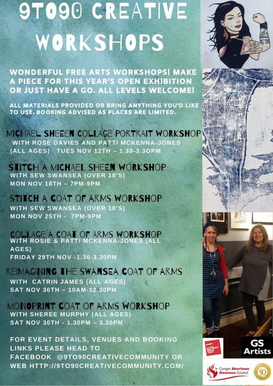 workshops-9to90