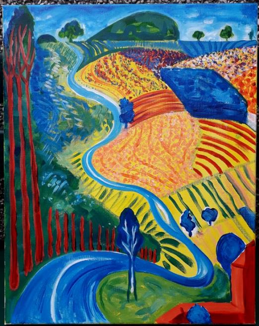 Hockney 2