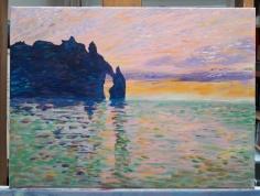 Cliffs 7