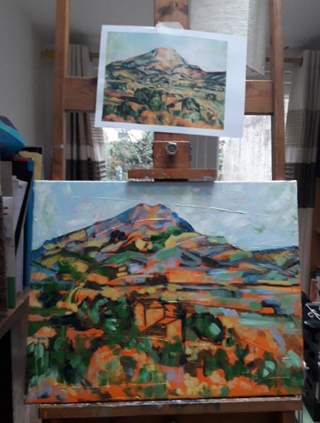 Mountain 9